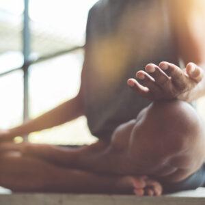 Mindfulness, Meditazione